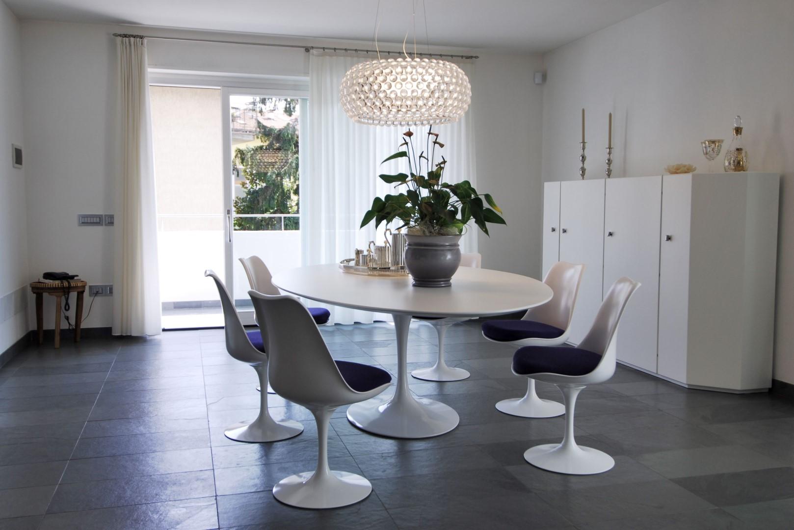 Abitazione 7 luce e design for Abitazione design