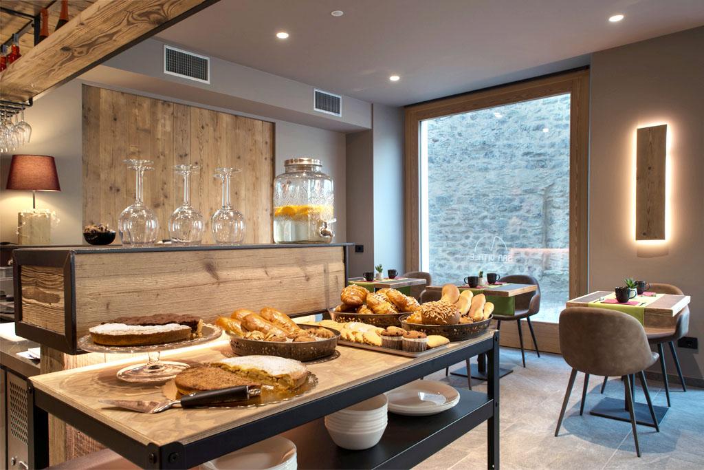 Hotel Bormio 2019