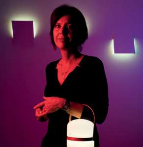 Anita Ondertoller - LUCE e design