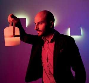 Steven Palombi - LUCE e design